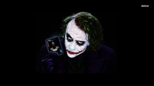 The Dark Knight Joker Quotes Wallpaper Joker wallpape... the dark