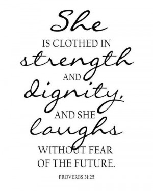 Bible Quotes On Strength 4 images above is part of the best pictures ...