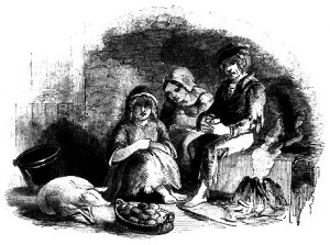 Famine Versus Free Trade: The Forgotten Story of Ireland and the ...
