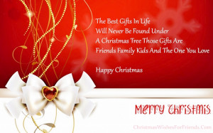 Merry Christmas Image 2014