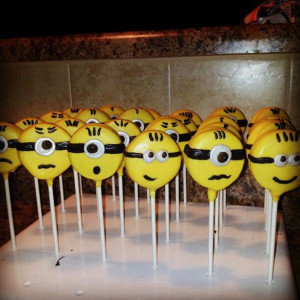 ... Minions Parties, Oreo Cookies, Minions Cookies, Minion Cookies