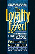 The Loyalty Effect (Revised edition, 2001)
