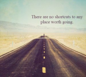 quotes, road, sayings, text, worth going