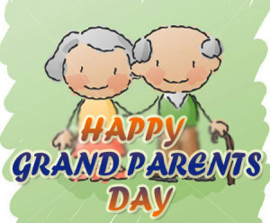 Happy Grandparents Day Quotes and Sayings