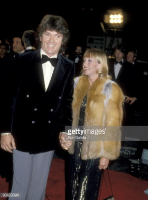 Patrick Duffy Wife Carlyn...