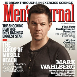 Mark Wahlberg Says He Would Have Stopped the Terrorists on 9/11 ...