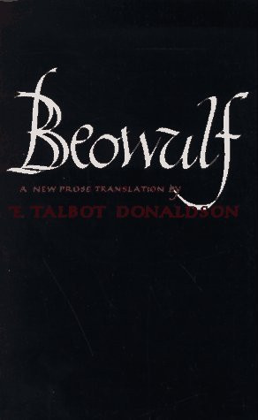 """Start by marking """"Beowulf"""" as Want to Read:"""