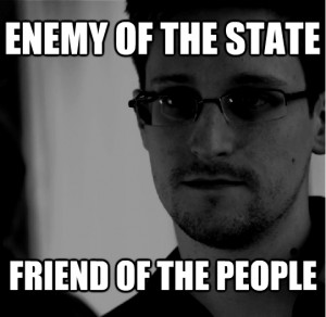 27 EDWARD SNOWDEN QUOTES