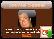 Steven Seagal Powerpoint