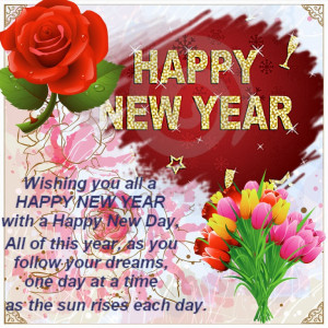 Happy New Year 2014 Special Quotes Wishes Love Text Messages in Hindi