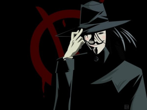 for Vendetta: 'Remember, Remember the 5th of November'