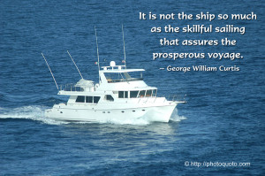 Sailboat Quotes