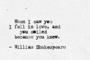 love, quote, shakespeare, text, typography, william, william ...