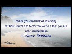 Mojo- 30 Inspirational Quotes; Alzheimer's and Dementia Caregiver ...