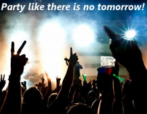 Party Quotes Funny