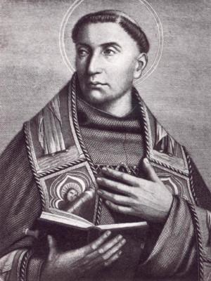 ST. BONAVENTURE.
