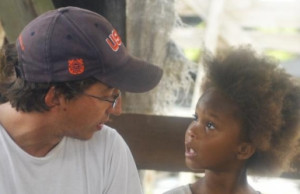 Benh Zeitlin on Beasts of the Southern Wild :