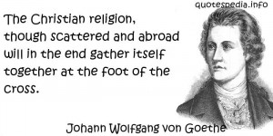 Famous quotes reflections aphorisms - Quotes About Religion - The ...