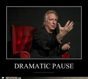 Images Funny Captions on Funny Captions Alan Rickman Dramatic Pause ...