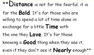 Military Love Quotes For Deployment Deployments definitely play a