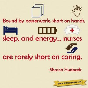Nurse Quotes | ... nurse quotes for some inspiring words now go get ...