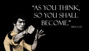 Bruce Lee's Most Inspiring Quotes! (15 pics) - Picture #7