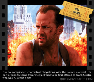 Die Hard Fact