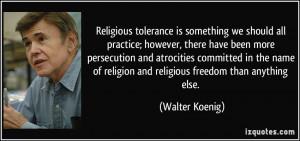 More Walter Koenig Quotes