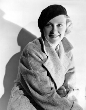 ruth channing the mgm film actress her first picture was made in news