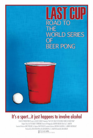 Beer Pong Quotes