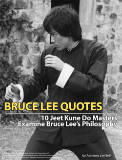 Learn what 10 JKD masters have to say about Bruce Lee's philosophy ...