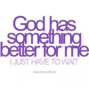 know God's plan for me is amazing!:)