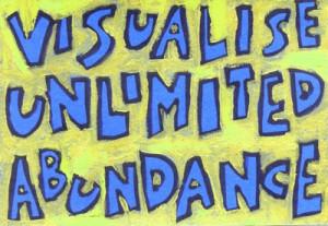 Visualize Unlimited Abundance
