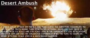 days until G.I. Joe Retaliation – Roadblock
