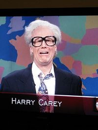Will Ferrell as Harry Caray Quotes