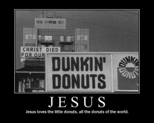 Your Ecards Dunkin Donuts - Funny Demotivational Pictures - Funny ...