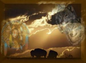 cherokee warrior poem