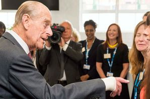 ... quote for every year of his life video prince philip quotes 10