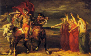 The Witches in Macbeth: Quotes, Analysis & Prophecy