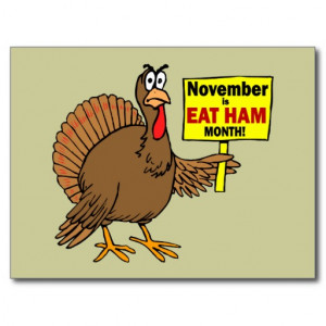Best collection of Funny Thanksgiving Sayings 2014