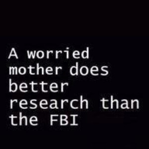 And the CIA, you can count on that! Ain't that the Truth lol! That's ...