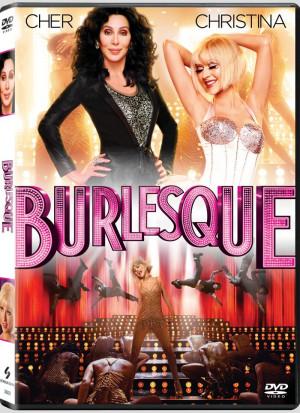Burlesque (US - DVD R1 | BD RA)