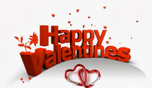 Happy Valentines Day Quotes for Him her Girlfriend Wallpapers 2014