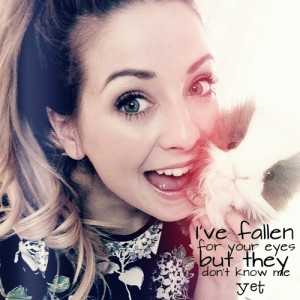 ... for this image include: zoella, youtube, zoe, zoe sugg and youtuber