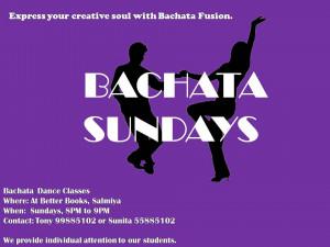 Bachata Sundays at Better Books, Salmiya