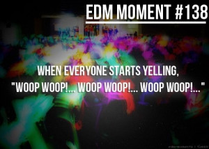 Electronic Dance Music Quotes