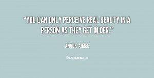 Quotes About Real Beauty Preview quote