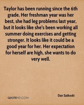 Grade Quotes