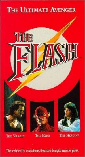 Film:The Flash(1990)