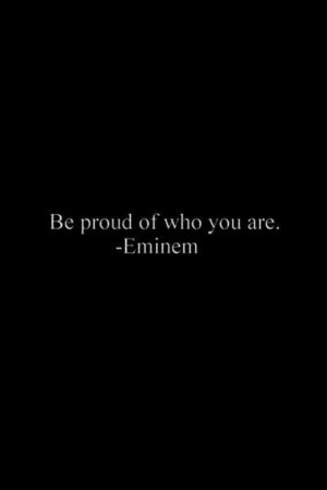 eminem, heart, love, quotes, saying
